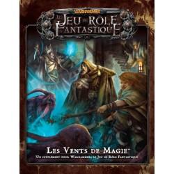 Warhammer JDR: Les vents de Magie