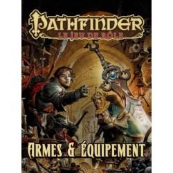 Pathfinder Armes et Equipements
