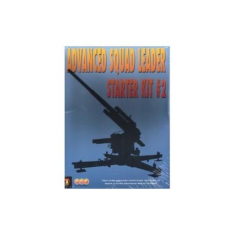 ASL Starter Kit 2 : GUNS