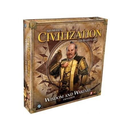 Civilization : Wisdom and Warfare