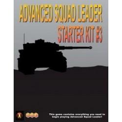 ASL Starter Kit 3 : TANKS