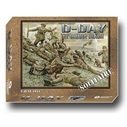 D-Day at Omaha Beach - updated edition