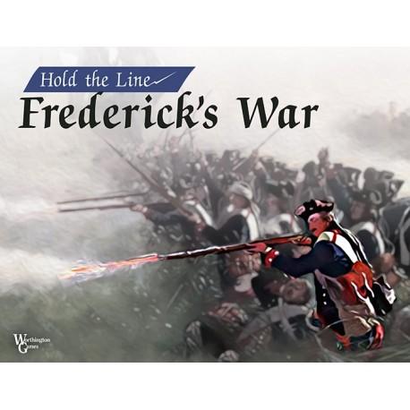 Frederick's War