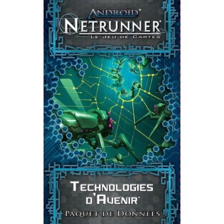 Android Netrunner - Technologies d'Avenir