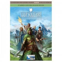 Loup Solitaire : héros du Magnamund