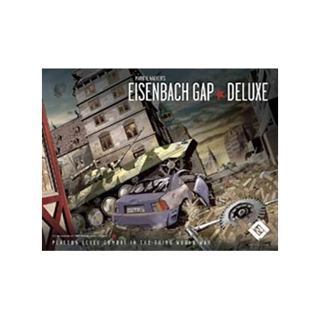World at War : Eisenbach gap Deluxe - occasion B