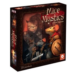 Mice and Mystics VF