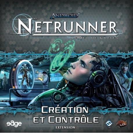 Android Netrunner - Création et Contrôle
