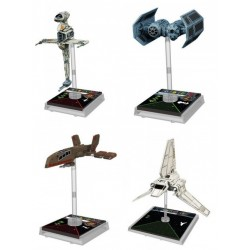X-Wing : Pack d'extensions vague 3