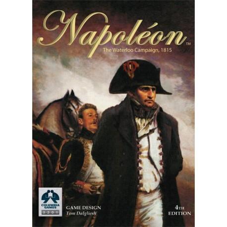 Napoleon - Waterloo
