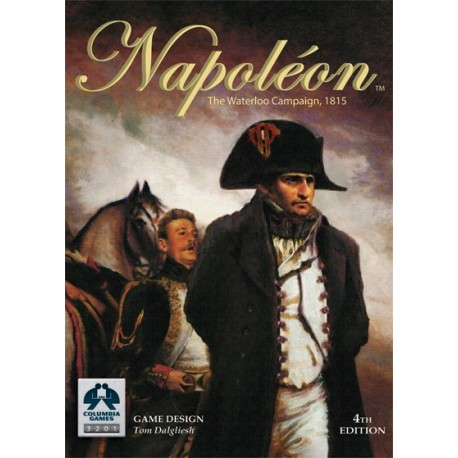 Napoleon - 4th edition