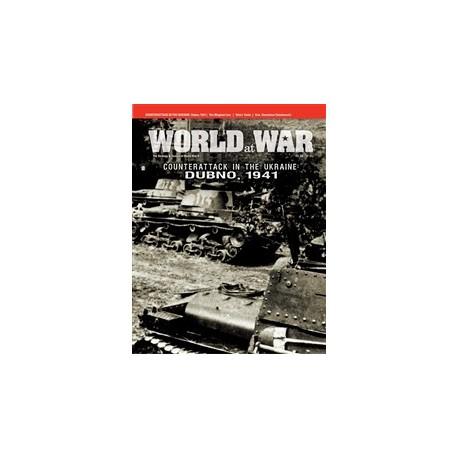 World at War 30 - Dubno 1941