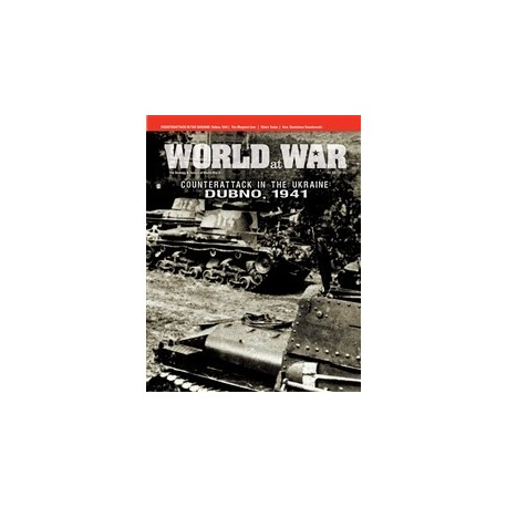 World at War 31 - Dubno 1941
