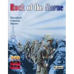 Rock of the Marne - Standard Combat Series
