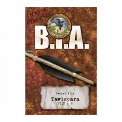 BIA : Tawiscara