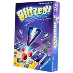 Blitzed !