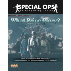 Special Ops 4 - What Price Glory ?