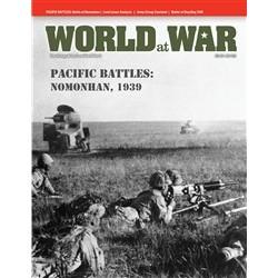World at War 32 - Pacific Battles : Nomonhan