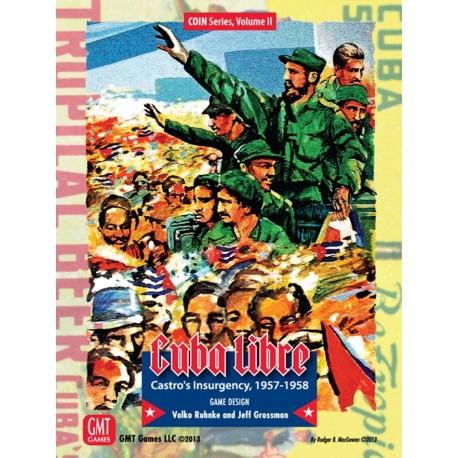 Cuba Libre 3rd print