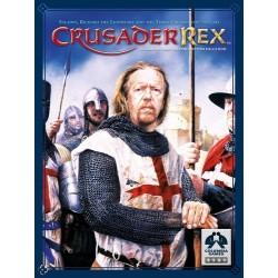 Crusader Rex - Columbia Games