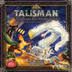 Talisman - La Cité