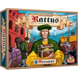 Rattus - extension 3 Mercatus
