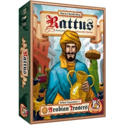 Rattus - extension 4 Arabian Traders