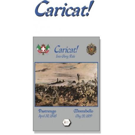 Caricat ! - Into Glory Ride