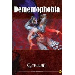 Cthulhu - Dementophobia