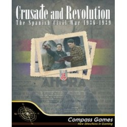 Crusade and Revolution