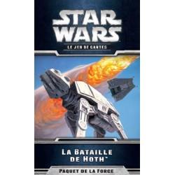 La Bataille de Hoth - Star Wars JCE
