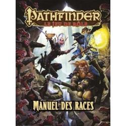 Pathfinder - Manuel des Races