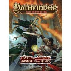 Pathfinder - L'éveil des seigneurs des runes - édition anniversaire