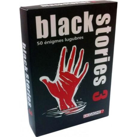 Black stories online
