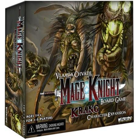 Mage Knight: Krang Character Expansion