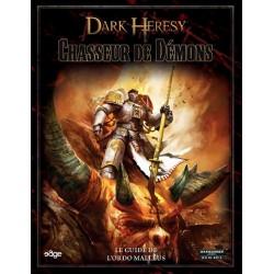 Dark heresy : Chasseurs de démons