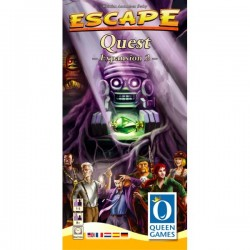Escape : Quest extension 2