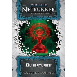 Android Netrunner - Ouvertures