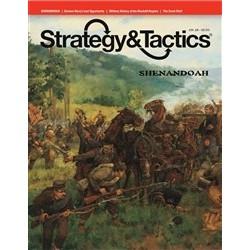 Strategy & Tactics 284 : Shenandoah