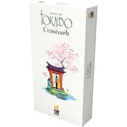Tokaido - Crossroads