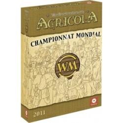 Agricola extension championnat du monde - Filosofia - Agorajeux boutique jeux de société