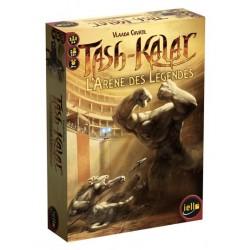 Tash-Kalar : l'Arêne des Légendes
