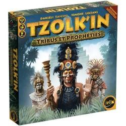 Tzolk'in Tribus et Prophéties