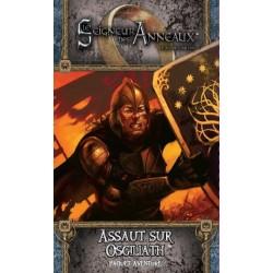 Le seigneur des Anneaux JCE - Assaut sur Osgiliath