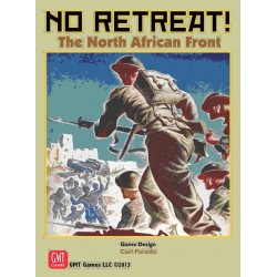 No Retreat : The North African Front