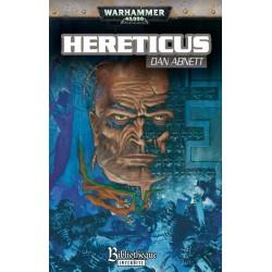 Roman 40k : Hereticus