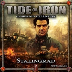 Tide of Iron - Campaign Expansion Stalingrad