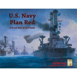 GWAS US Navy Plan Red