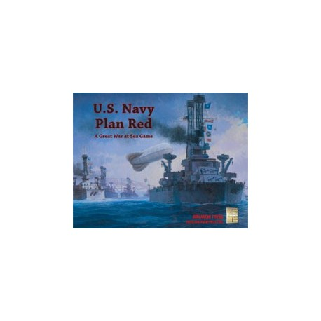 GWAS US Navy Plan Red