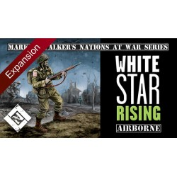 White Star Rising: Airborne: Nations at War Expansion